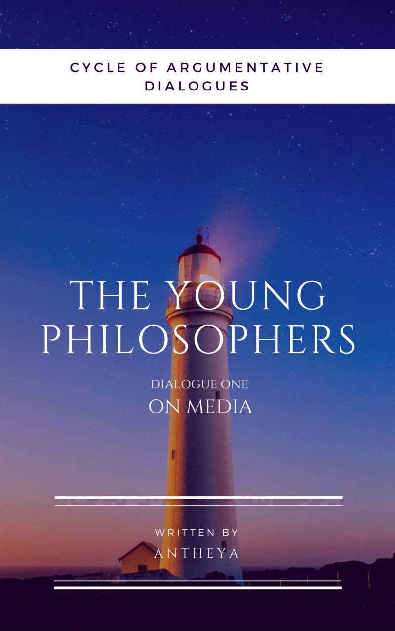 The Young PHILOSOPHERS (1)